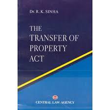 property law II-6th semester
