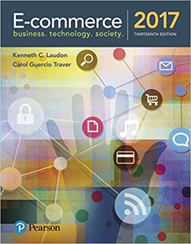 Electronic commerce BCS-6th
