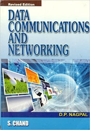 Data Communication & Networks